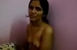 Desi Urdu speaking paki girl say '_tujhe itna dard hoga tu seh bhi nahi pai ga'_