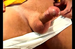 Agonizing edging