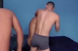 Gays latinos fudendo gostoso