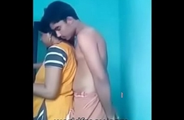desi aged aunty hither her son friend