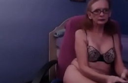 my granny mistress on cam