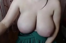 Great tits bbw topless chatting on cam unbidden