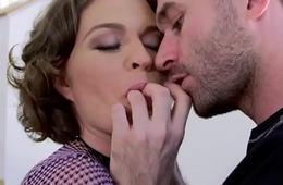 Anal slut fisted and assfucked by maledom