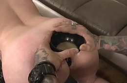 Kimberly Kane Is Throated And Botheration Fucked