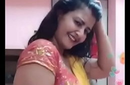 Sonarpur Girl Piyali Dancing Like A Rand