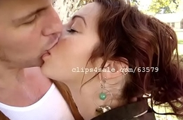 LK Kissing Video 3