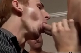 Gay boys poking there self porn Jamie Gets Brutally Barebacked