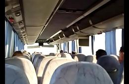 BUS Beguilement DRKANJE KURCA U BUS