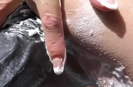 Vanessa - A introduction of my different Clips - Furs Bdsm Toy'_s - Milf Mature
