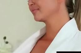 Babe Babe Deceptive Nuru Massage 7
