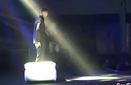 flexible lapdance on venus show lifetime