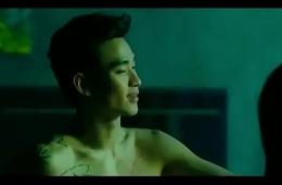 Sulli - In the altogether Sex Scene in Real Korean Movie 2017
