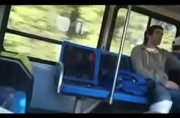 bus boner