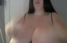 fat webcam tits