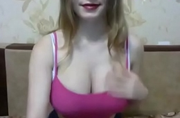 shy russian cam bitch perfect tits