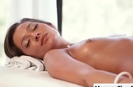 Room Charge My Rubdown with Jaye Summers free part-03 from Fantasy Massage