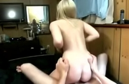 Big natural special blonde fucked- wildmilfs1.com
