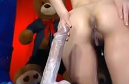 Sex bauble on camera - QueenPornCams.com