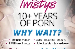 Twistys - (Aaliyah Love) starring at Have the courage of one's convictions pretend Nice and Slow