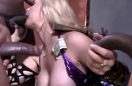 black dick found wet pussy working hard 10